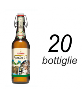 Nobertus Festbier scatola 20 bottiglie