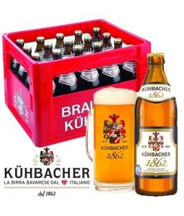 KUHBACHER 1862 Kellerbier