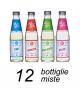 KIT SPRING Bibite BOREA & ROSSI Assortite chinotto/basilico/timo/salvia