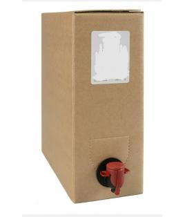 BAG IN BOX LT 10 BARBERA PIEMONTE DOC CORTE ROSSA
