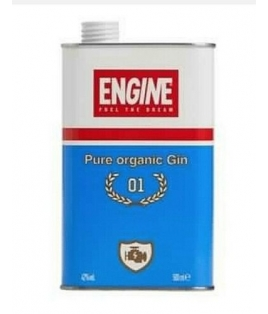 GIN ENGINE 42° CL 50