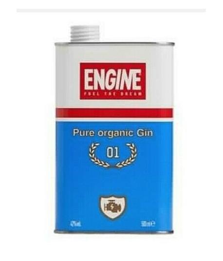 GIN ENGINE 42° CL 50